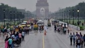 Weather report: Good news for Delhiites! Air quality improves due to rain, wind speed