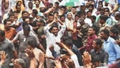 Andhra Pradesh | Jagan Sharpens His Knife