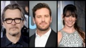 Armie Hammer, Evangeline Lilly and Gary Oldman to be in new Nicholas Jarecki film