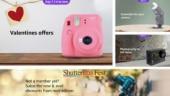 Amazon Shutterbug Fest: Nikon D3400, Fujifilm Instax, Nikon D7200 on sale, here are 5 deals you can't miss