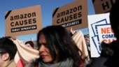 For now New Yorkers win, force Amazon to cancel New York headquarters plan