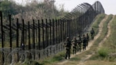 Heavy shelling, air intrusions give way to fear psychosis among border residents