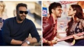 Ajay Devgn's De De Pyaar De to clash with Sidharth Malhotra's Jabariya Jodi in May