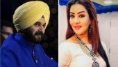 Shilpa Shinde gets rape threats for supporting Navjot Singh Sidhu