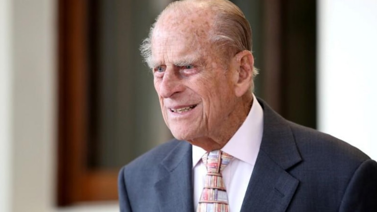 Britain's Prince Philip gives up driving license weeks after car crash