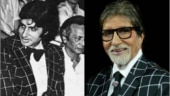 Even Amitabh Bachchan recycles his jackets. His then-and-now Instagram post is proof