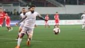 I-League: Chennai City trump Shillong Lajong through late goals from Pedro Manzi
