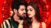Coca Cola: Kartik Aaryan and Kriti Sanon put on their party shoes in Luka Chuppi new song
