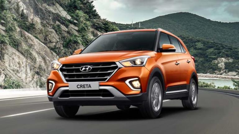 Hyundai Creta crosses 5 lakh sales mark worldwide - Auto News