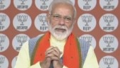 Do not allow enemies to point fingers at us: PM Modi at Mera Booth Sabse Mazboot programme