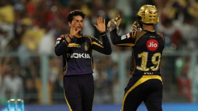 Not heard anything on players workload, shouldn't be a problem: KKR