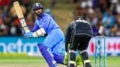 Dinesh Karthik could be India's 3rd opener in World Cup: Sunil Gavaskar