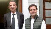 Surgical strike hero DS Hooda to head Congress panel on national security