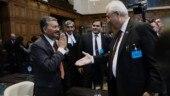 Namaste, but won't shake your hand: India snubs Pakistan at ICJ