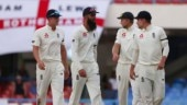 Jack Leach tells England to improve, not complain about pitches