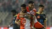 ISL: FC Goa beat Kerala Blasters FC 3-0 to book play-offs spot