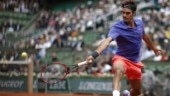 Not my last clay-court season: Roger Federer hoping to enjoy action on red dirt