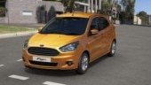 2019 Ford Figo expected to be launched in March