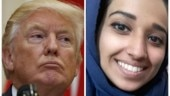 Alabama woman who joined IS should not return to US: Trump