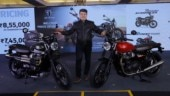 Triumph introduces 2019 Street Scrambler and 2019 Street Twin in India