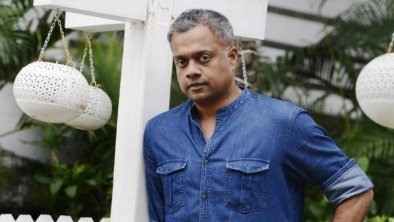 Image result for gautham menon