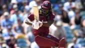 Chris Gayle breaks Shahid Afridi's record for most sixes in international cricket