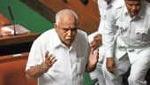 Karnataka: BSY tape ties BJP in knots