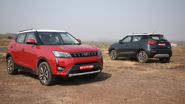 Mahindra Xuv300 Comprehensive List Of Accessories Available With
