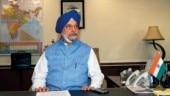 AAP populism stalling Delhi development: Hardeep Singh Puri