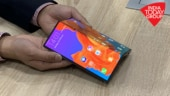 Huawei Mate X is close to perfection but for now beyond reach for most consumers