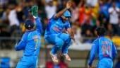 Hardik Pandya, Ambati Rayudu script 35-run win over New Zealand, India seal ODI series 4-1