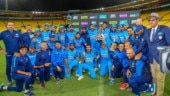How's the Josh? Team India asks after historic 4-1 series win over New Zealand