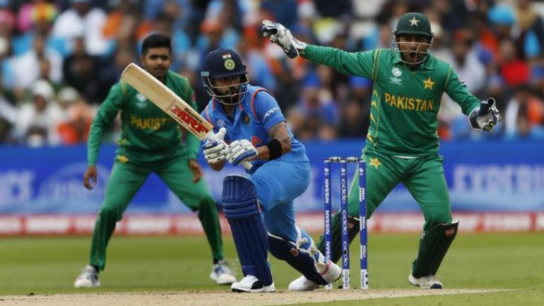 Image result for BCCI asked ICC to ban pakistan from world cup