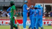 BCCI will decide India-Pakistan fate, says Jhulan Goswami