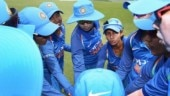 India name women's squad for ODI series against England