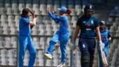 3rd ODI: Indian women eye clean sweep against England