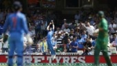 No indication that any of World Cup matches will not go ahead as per plan: ICC CEO
