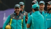 Australia team going to India is not the World Cup squad, says Justin Langer