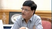 Former Maharashtra home secy under CVC scanner for transactions amounting to Rs 2 cr after demonetisation