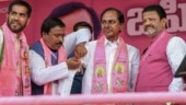 Telangana cabinet reshuffle: KCR leaves out son, nephew
