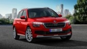 Skoda reveals Kamiq ahead of global premier at Geneva Motor Show