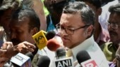 INX Media case: Karti Chidambaram grilled by ED for 10th time over money laundering