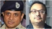 Rajeev Kumar tells CBI names of politicians who were dropped by SIT probing Saradha scam