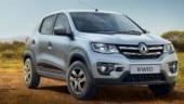 Renault to equip Kwid with ABS, hatchback to challenge Maruti Suzuki Alto