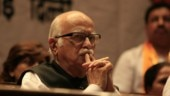 In 5 years, LK Advani uttered only 365 words in Parliament despite 92% attendance