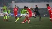 I-League: Shillong Lajong hold Gokulam Kerala FC to 1-1 draw