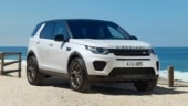 Land Rover Discovery Sport set to get major updates in 2019