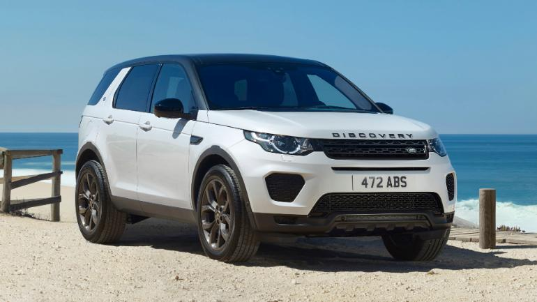 Land Rover Discovery Sport >> Land Rover Discovery Sport Set To Get Major Updates In 2019 Auto News