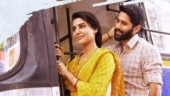 Majili poster on Valentine's Day: Samantha and Naga Chaitanya get back together to treat fans
