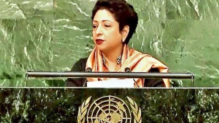 IAF air strikes breach security, peace: Pak to UNSC